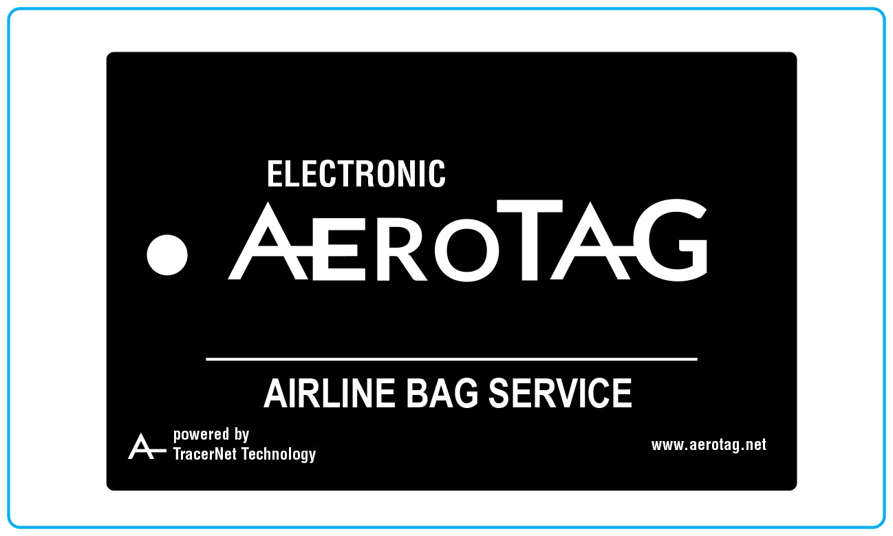 AEROTAG Rechargeable selon besoin - Meta titles